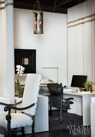 architect home office. an elegantly appointed and divided workspace for a mcalpine architect home office