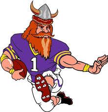 Image result for viking football