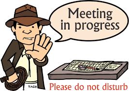 Do Not Disturb Meeting In Progress Sign Meeting In Progress Do Not Disturb Signs Under Fontanacountryinn Com