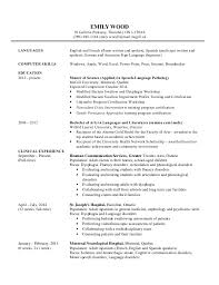 German Resume Sample Tour Guides Resume Sample Resumecareerfo