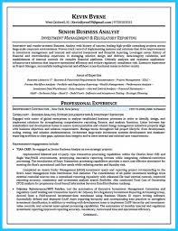 Cover Letter Business Analyst Cv Picture Resume Example Cover Letter