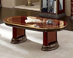 classic coffee tables coffee tables thippo throughout italian style coffee table gallery 10