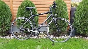 Trek Fx 7 3 Wsd Hybrid Bike Ready To Ride 97 27