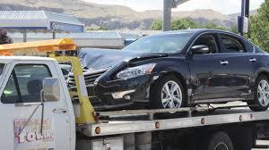 U-Haul truck driver fails to yield; hits car full of teens – St ...