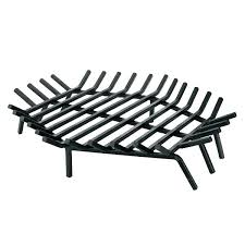 cast iron fireplace grates stainless steel fireplace grate places place stainless steel vs cast iron fireplace