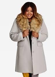 plus size parka buy womens plus size coats and jackets ashley stewart