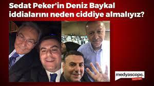 Sedat Peker'in Deniz Baykal iddialarını neden ciddiye almalıyız? - YouTube
