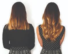 8 Best Hair Extensions Before After Images Hair