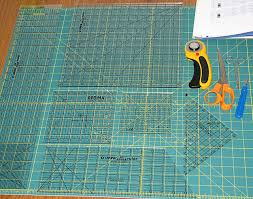 Quilting Accessories: Your Favorite Mats, Rulers and Rotary Cutters &  Adamdwight.com