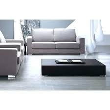 modern low coffee table black lacquer end 7 best profile tables images on56