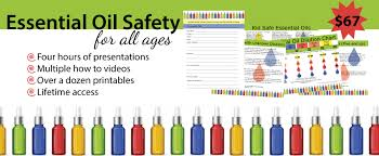 Essential Oils Chart Printable Essential Oil Safety Lifeholistically
