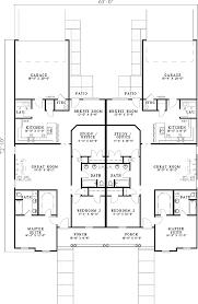 plan 59324nd duplex floor plans