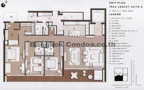 3 bedroom condos. tela thonglor 3 bed condo for sale bedroom condos
