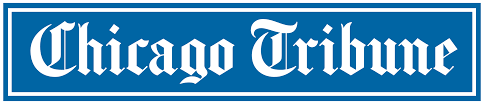 Image result for chicago tribune logo