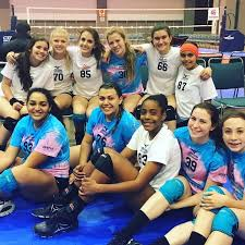 About Coach April Chapple   Volleyball training, Coaching volleyball,  Volleyball workouts