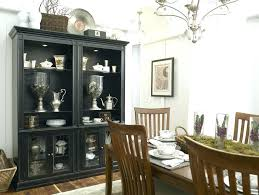 Living Room And Dining Room Amazing dining room display cabinets JohnRegan48