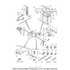 wire harness yamaha 250 bear tracker 4xe 82590 50 00 stator rmstator yamaha 660 raptor