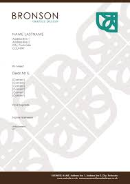 Letterheads Layouts Tutorial Appealing And Correct Letterhead Layout Saxoprint Blog Uk