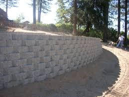 Small Picture Retaining Walls Jared DiMuccio Construction