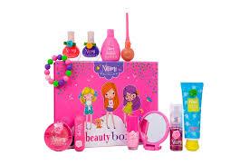 Набор подарочный детской <b>косметики</b> Nomi <b>Beauty</b> box №5 ...