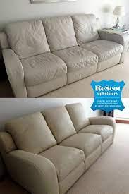 fabric leather sofa repadding sofa