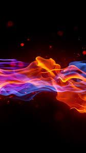 2k Background Wallpaper Fire 4k 5k Wallpaper Blue Red Violet