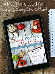 weekly meal plans on a budget finally a meal plan created with your budget in mind