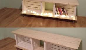 recycled wood crate projects diy furniture ideas wooden crates