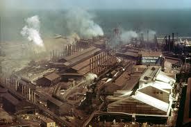 gary works steel mill gary works wikipedia