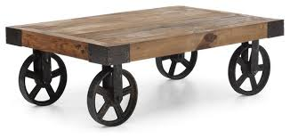 industrial furniture wheels. Captivating Coffee Table Industrial Wheels Also Small Home Decor For Tables Furniture S