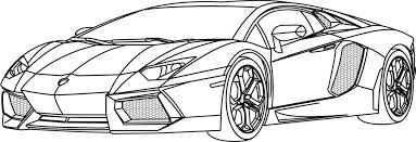 Small Picture Coloring Pages Drawing Of Lamborghini Drawings Cars Veneno Step By