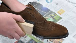 how to clean suede shoes without suede cleaner