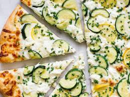 zucchini pizza recipe kitchen konfidence