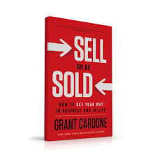 sell or be sold book review