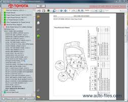 toyota hiace stereo wiring diagram wiring diagram and schematic 1995 toyota corolla electrical wiring diagram digital
