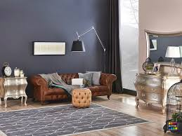 Colorful Living Room Cool Interior To Utilize The Relaxing Effect Of R48 And Y48 Colors In Your