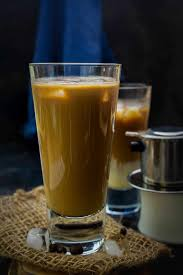 Put simply, vietnamese coffee can refer to the vietnamese coffee beverage made with coffee from vietnam plus condensed milk. Vietnamese Coffee Recipe Step By Step Video Whiskaffair