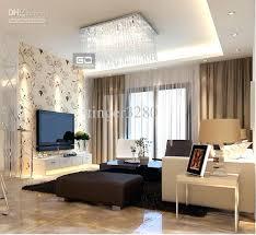 modern chandeliers for living room modern living room lighting enchanting