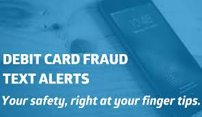 ing soon debit card fraud text alerts