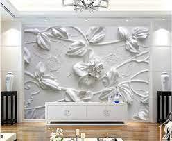 custom 3d wallpaper Paris wall with ...