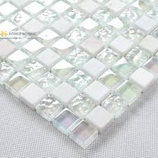 glass and stone mosaic tiles elegant pure white glass mixed stone mosaic tiles bathroom tiles mosaic glass and stone mosaic tiles