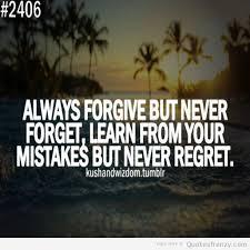 Mistakes Quotes. QuotesGram via Relatably.com