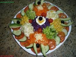 """Résultat de recherche d'images pour """"salade variée"""""""