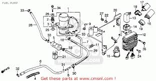 honda vff wiring diagram honda wiring diagrams