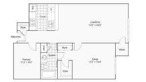 1 Bedroom Apartments In Alexandria Va Cool Design