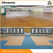 waterproof pvc gym flooring for indoor sports used vinyl pvc roll gym mat sports flooring