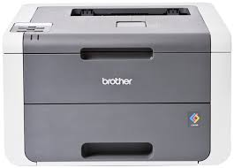 Brother Hl3140cw A4 Colour Laser Wireless Printer Amazon Co Uk