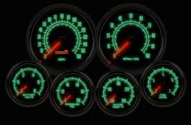 autometer gauges at night. any new vintage gauge owners in here ?? autometer gauges at night
