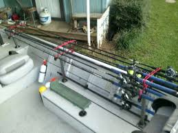rod storage for boats rod holders for boats fishing homemade rod storage for jon boat rod rod storage for boats a rod holders