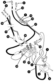 4 wire trailer wiring diagram troubleshooting fitfathers me